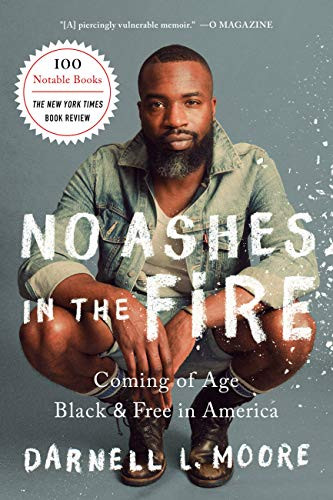 No Ashes in the Fire by Darnell L, Moore