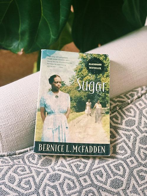 """Sugar"" by Bernice L. McFadden (Paperback)"