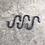 Thumbnail: S Hooks, Handforged Hooks, Iron S Hooks, Hooks with Twist, Blacksmith S Hooks