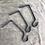 Thumbnail: Mantel Hook Christmas Stocking Hanger