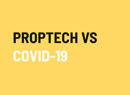 How technology is helping property managers address the challenges of COVID-19