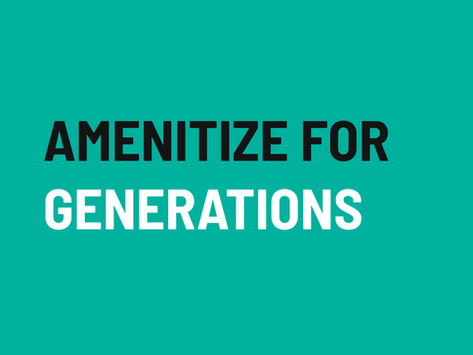 How to plan events and amenities for a mix of generations