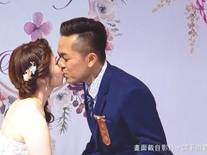 【婚禮紀錄|動態影片】玟豪&瑜緁