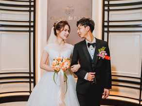 【婚禮紀錄|動態影片、平面攝影】柏諺&佳玲