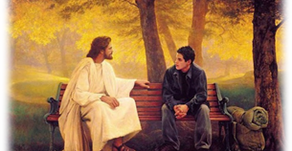 Conversing With God