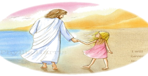 Three simple spiritual lessons from my early years of life