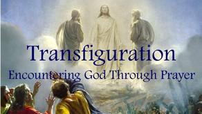 Prayer brings Transformation