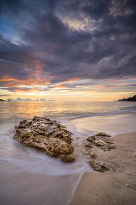 Patong Sunset