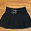 Thumbnail: Gangster Prankster Grey Skirt
