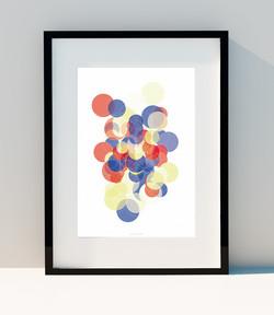 Circles & Color Sets