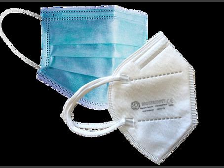 Conformité et réglementation des masques sanitaires de protection contre la COVID-19