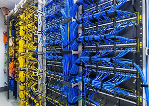 Cable Organized