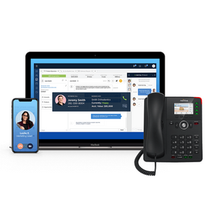 VoIP Application