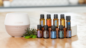 The top 10 essential oils you need
