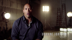 San Andreas - Q&A w/ Dwayne Johnson