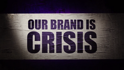 Our Brand is Crisis - Q&A w/ Sandra Bullock