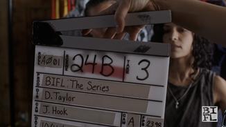 BIFL: The Series - Season 1 Bloopers