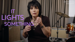 Music Moments with Joan Jett