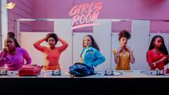 """""""Girls Room"""" Trailer"""