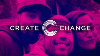 Create Change - Website Promo