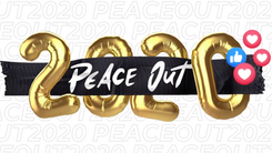 Peaceout 2020 - Social Media Promo