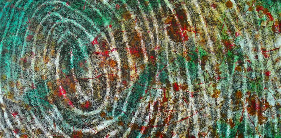Foremothers fingerprints