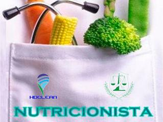 31 de agosto - DIA DO NUTRICIONISTA PARABÉNS