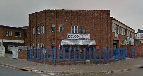 Kovco Johannesburg