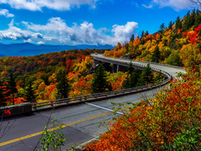 Fall Foliage Teardrop Camping Trips