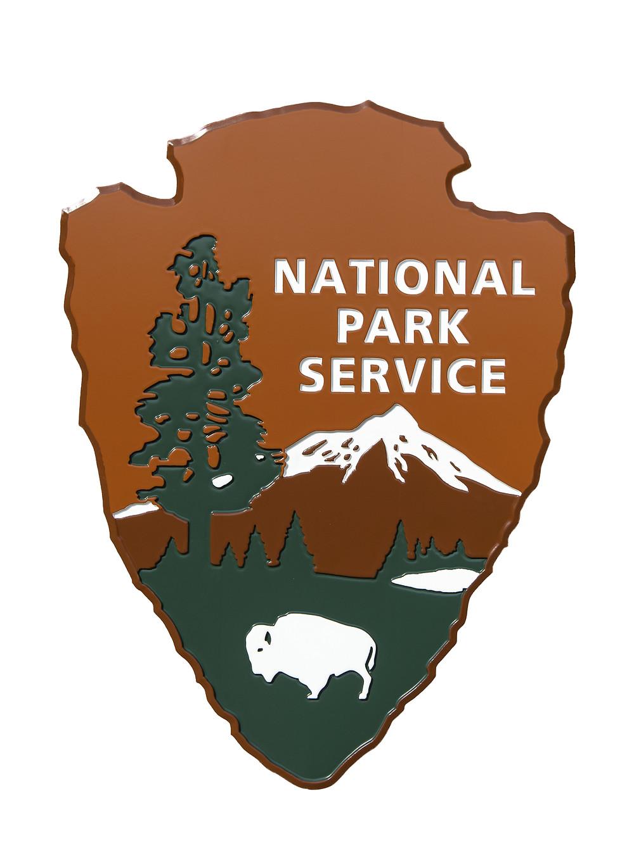 Nation Park Service emblem