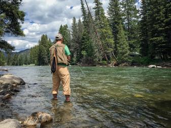 Who's going fishing?!