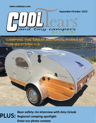September/October 2020 Cool Tears Issue