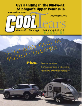 July/August 2020 Cool Tears Issue