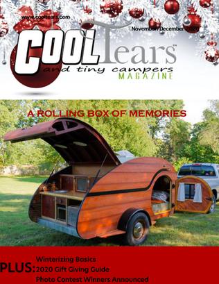 Nov/Dec 2020 Issue Released