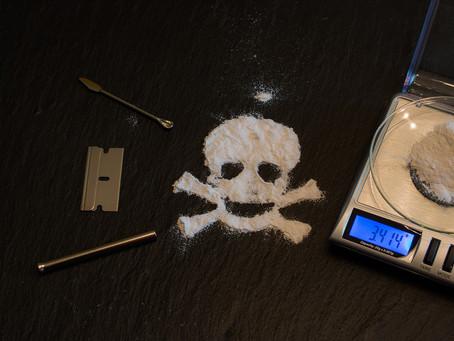 Cocaïne : Comment s'en sortir ? Quels sont les dangers ?