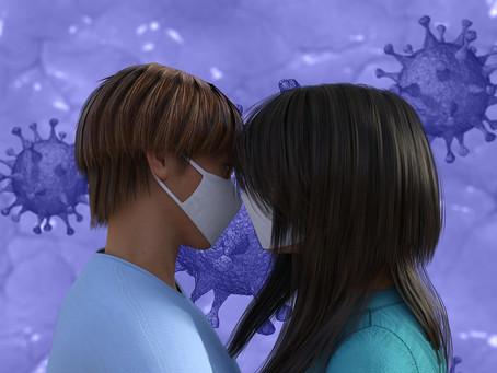 Trouver l'amour en pleine pandémie de COVID-19 ?