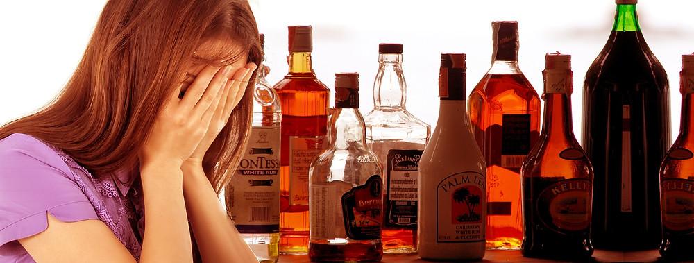 alcoolisme hypnose