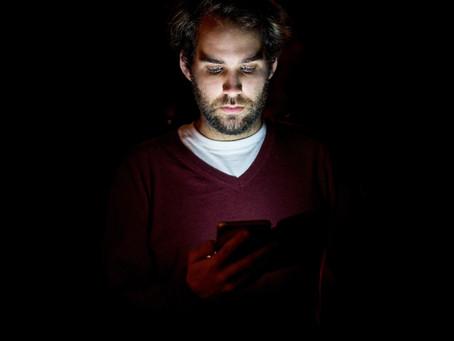 Les écrans : une vraie addiction !