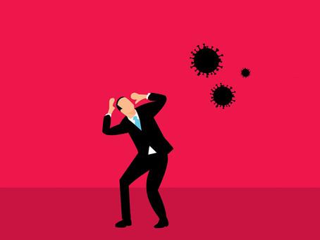 Virus, confinements, puis stress post-traumatique