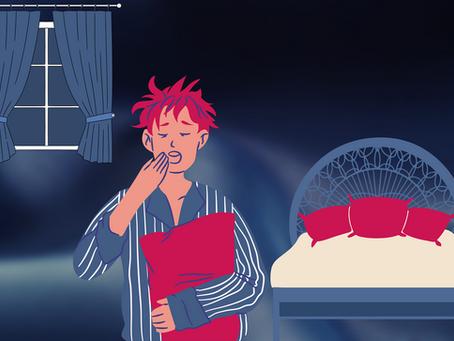 L'importance du sommeil pour un quotidien apaisé