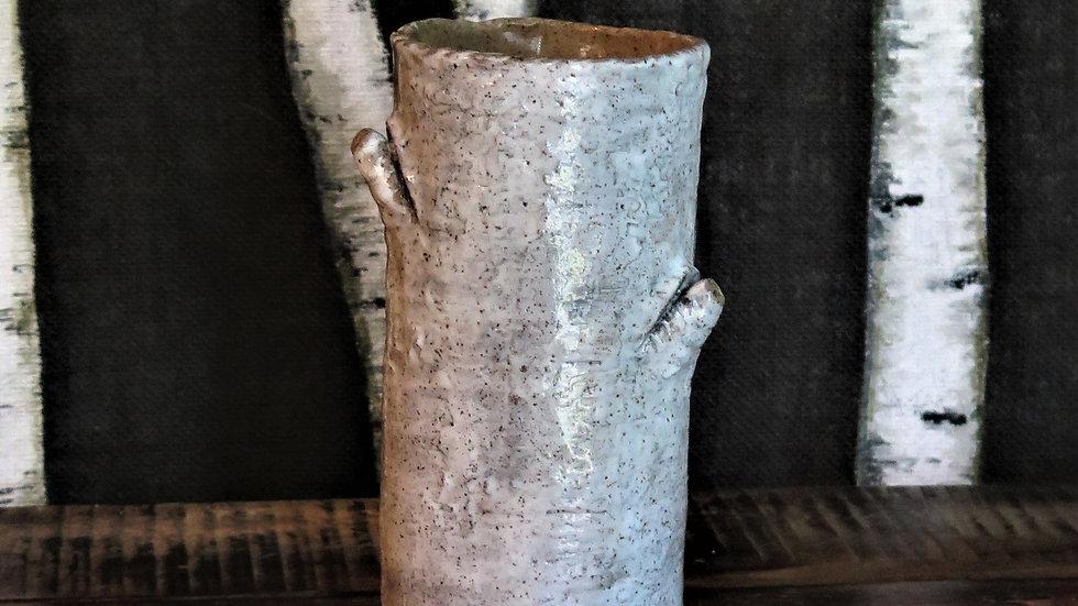 Medium Large Birch Vase