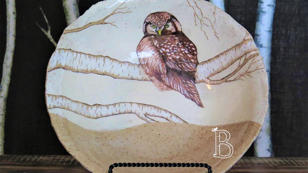 Owl Bowl