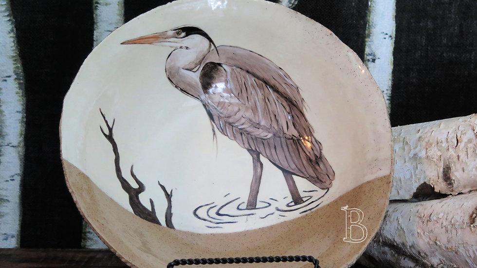 Blue Heron Bowl