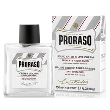 ProrasoLiquidAfterShaveCreamSensitiveSkin