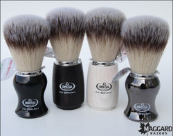 Omega Synthetic Shave Brush
