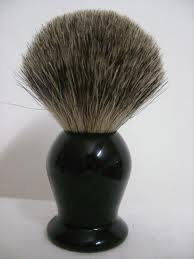 Omega Badger Shaving Brush