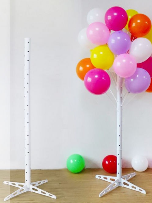 Balloon Stand Tree