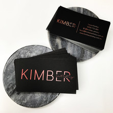 Kimber Artistry