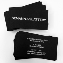 Semann & Slattery