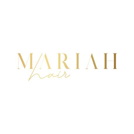 Mariah Hair